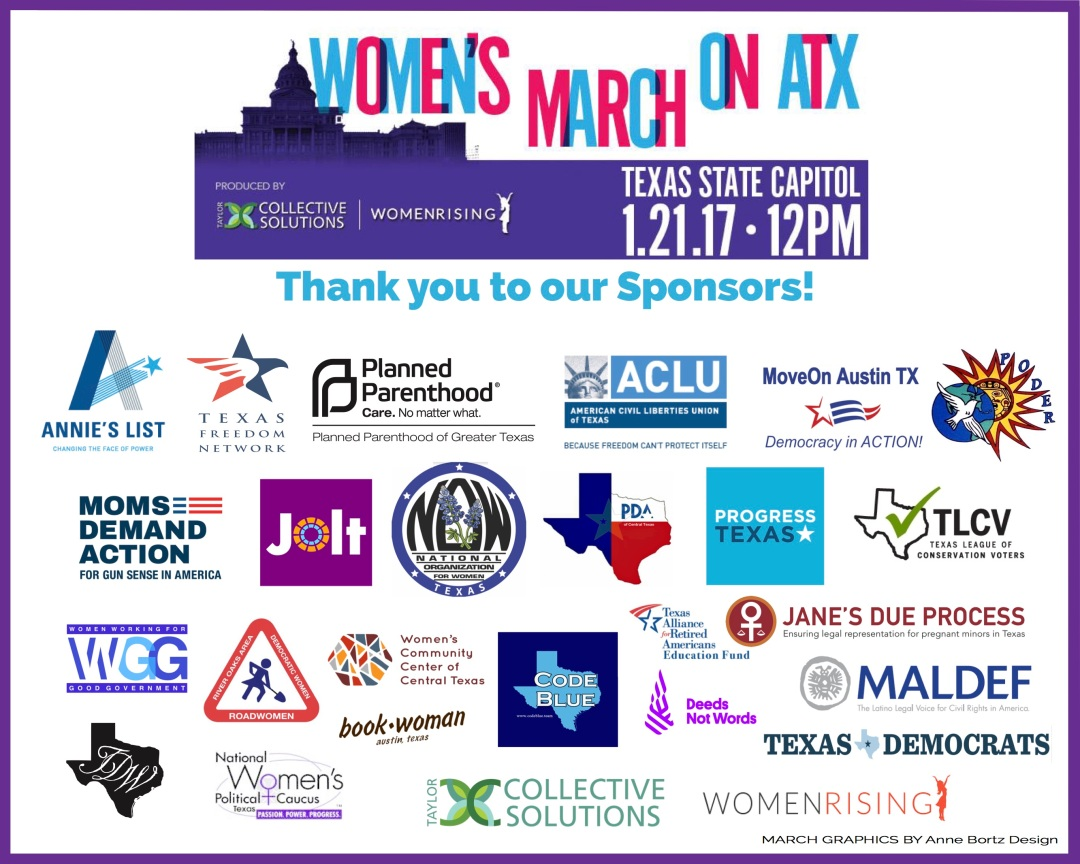 womens-march-on-austin-sponsor-board